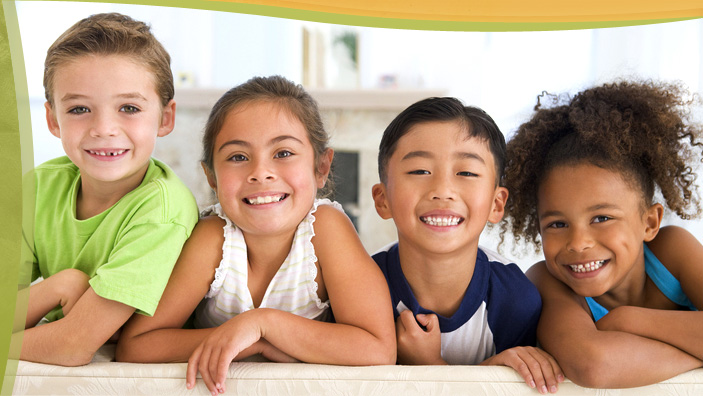 Raritan Dentist - Pediatric Dentistry