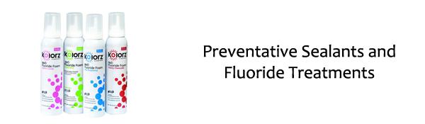 Raritan Dentist - Preventative Sealants and Fluoride Treatments